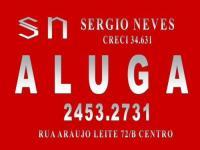 ALUGUEL CASA Aparecida VALEN�A RJ